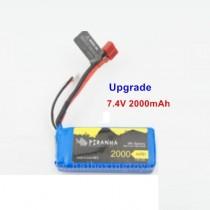 ENOZE 9204e Upgrade Battery 7.4V 2000mAh
