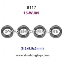 XinleHong Toys 9117 Parts Bearing 15-WJ09