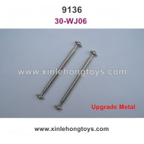 XinleHong Toys 9136 Parts Upgrade Metal Rear Dog Bone 30-WJ06