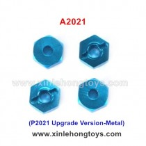 REMO HOBBY Upgrade Parts Metal Wheel Hubs A2021