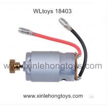 WLtoys 18403 Parts Motor