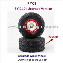 Feiyue FY03 Eagle-3 Upgrade Wheel FY-CL01