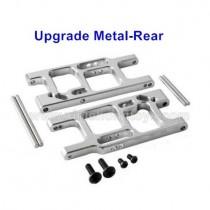 Wltoys 144001 Upgrade Metal Rocker Arm