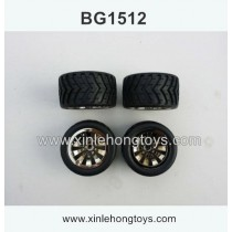 Subotech BG1512 Parts Wheel, Tire