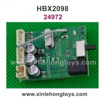 HaiBoXing HBX 2098B Parts ESC, Receiver Board 24972