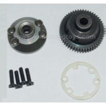 HBX Volcano XP4 Parts Diff.Gears Kit