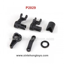 REMO HOBBY 1025 Parts Steering Bellcranks P2029