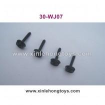 XinleHong 9138 Parts Locknut 35-WJ07