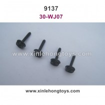 XinleHong Toys 9137 Parts Locknut 2.6X12 30-WJ07