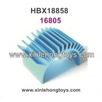 HaiBoXing HBX 18858 Parts Motor Heatsink 16805