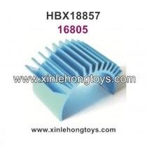 HaiBoXing HBX 18857 Parts Motor Heatsink 16805