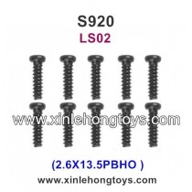 GPToys Judge S920 Parts Screw LS02