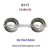 XinleHong Toys 9117 Parts Bearing 15-WJ10