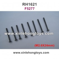 REMO HOBBY 1621 Parts Screws F5277
