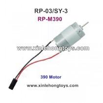 RuiPeng RP-03 SY-3 Motor RP-M390