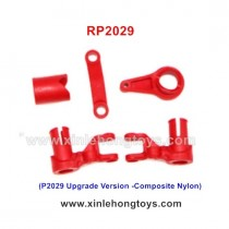 REMO HOBBY 1022 Parts Steering Bellcranks RP2029 P2029