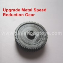 ENOZE 9203E Upgrade Metal Speed Reduction Gear, Transmitter Gear