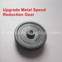 ENOZE 9200E Upgrade Metal Speed Reduction Gear, Transmitter Gear