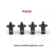 REMO HOBBY 1025 Parts Car Shell Bracket P2026