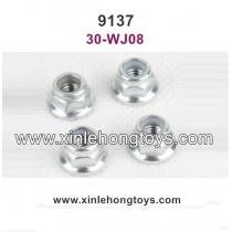 XinleHong Toys 9137 Parts Locknut 30-WJ08