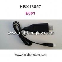 HaiBoXing HBX 18857 Parts USB Charger E001