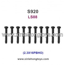 GPToys Judge S920 Parts Screw LS08