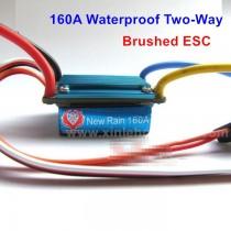 WPL B-1 B14 Parts ESC, Circuit Board