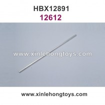 HBX 12891 Parts Centre Shaft 12612