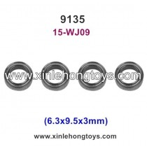XinleHong Toys 9135 Parts Bearing 15-WJ09
