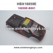HaiBoXing HBX 18859E Parts Body Shell, Car Shell 18859E-B001
