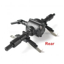 JJRC Q62 D831 Parts Rear Axle, Rear Gearbox Assembly