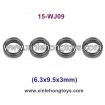 XinleHong 9138 Parts Bearing 15-WJ09