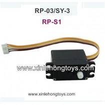 RuiPeng RP-03 SY-3 Parts Servo RP-S1