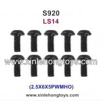 GPToys Judge S920 Parts Screw 15-LS14