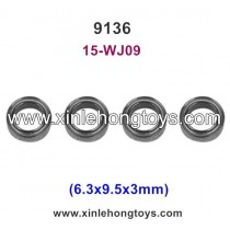 XinleHong Toys 9136 Parts Bearing 15-WJ09