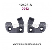 Wltoys 12428-A Parts Rear Swing Arm Holder 0042