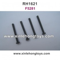 REMO HOBBY 1621 Parts Screws F5281