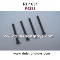REMO HOBBY Smax 1631 Parts Screws F5281