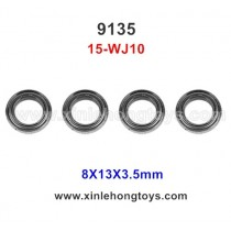 XinleHong Toys 9135 Parts Bearing 15-WJ10