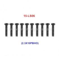XinleHong NO. 9145 Screw 15-LS06