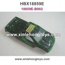 HaiBoXing HBX 18859E Parts Body Shell, Car Shell 18859E-B002