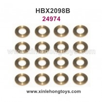 HaiBoXing HBX 2098B Parts Shims 24974