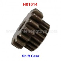 HG-P401 HG-P402 Parts Shift Gear H01014