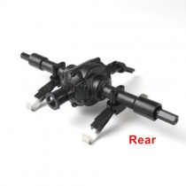 JJRC Q64 D833 Spare Parts Rear Axle, Rear Gearbox Assembly