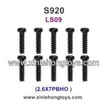 GPToys Judge S920 Parts Screw 15-LS09