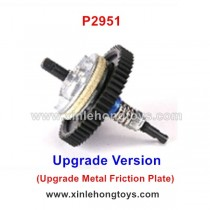 REMO HOBBY Upgrade Parts Differential P2953