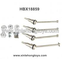 HaiBoXing HBX 18859 Parts Upgrade Metal Drive Shafts