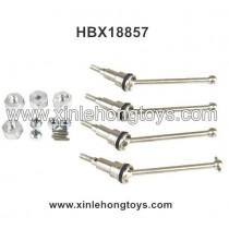 HBX Gallop Parts Upgrade Metal Drive Shafts