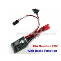 WPL B-36 Parts ESC, Circuit Board