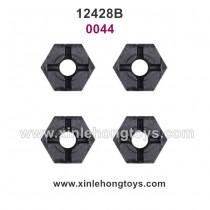Wltoys 12428B Parts Hexagon Set 0044